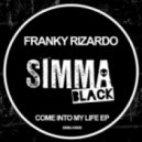 Franky Rizardo - Knock Out (Original Mix)