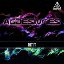 Aggresivnes - Hit It (Original Mix)