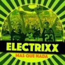 Electrixx - Mas Que Nada (Original mix)