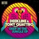 Deekline - I Can't Wait (Original mix)