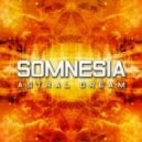 Somnesia - Desert Moon (Original Mix)