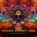 Mind Pirates - Criket Calling (Original mix)