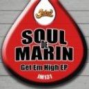 Soul De Marin - Re-Bells (Original Mix)