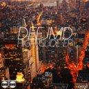 DeeJMD - High Glide (Original Mix)