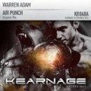 Warren Adam - Air Punch (Original Mix)