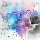 Jake Tayler, Vision B. - Freedom! (Vision B. Remix)