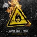 Sinister Souls & Freqax - Burn It (Original Mix)