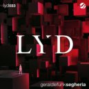 Gerald Le Funk - Segheria (Radio Edit)
