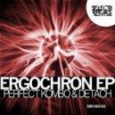 Detach, Perfect Kombo - Ergochron (Bassline Mix)