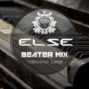 Else-dp - Beater Mix