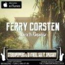 Ferry Corsten feat. Haris - Back To Paradise (Stereopeppers & Dj O'Neill Sax ft. Spasskiy Remix)