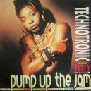 Technotronic - Pump Up The Jam (Alterior Motive Remix)