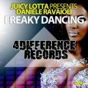 Juicy Lotta - Freaky Dancing (Club Mix)