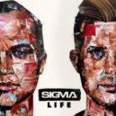 Sigma - Stay (Kat Krazy Extended Mix)