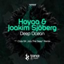 Hoyaa & Joakim Sjoberg - Deep Ocean (Chris SX into the deep remix)