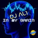 Dj Al1, Deep House Nation - Inide Your Brain (feat. Deep House Nation)