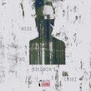Wess - King Solomon's Cavez (Original Mix)
