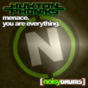 HuktonPhonikz - Menace (Original Mix)