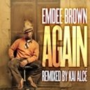 Emdee Brown, Kai Alce - Again (Kai Alce Remix Instrumental)