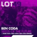 Ben Coda - Seeds Of The Future (Original mix)
