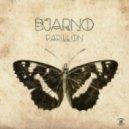 Bjarno - Moon Walking (Original mix)