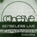 Senseless Live - Sunrise Pilgrum (Original Mix)