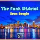The Funk District - Hot 4 U (Original Mix)