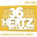 Jem One - Dubplate States (Original mix)