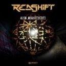 Redshift - Alien Megastructure (Original mix)