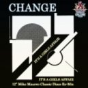 Change - It\'s a Girl\'s Affair (12\' Mike Maurro Classic Instrumental Disco Re-Mix)