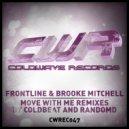 FrontLine, Brooke Mitchell, Coldbeat - Move With Me (Coldbeat Remix)
