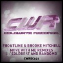 FrontLine, Brooke Mitchell, RandomD - Move With Me (RandomD Remix)