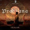 Pradhana, tritech files - Karma (feat. tritech files) (original mix)