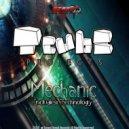 Tcubeprojects - Technology (Original Mix)