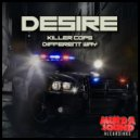 Desire - Different Way (Original mix)