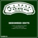 Seegweed - Don't Break My Heart (Original Mix)