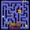 Marck D, The Reactivitz - El Ritmo (Original Mix)