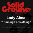 Lady Alma - Running For Nothing (Universal Sun Mix)