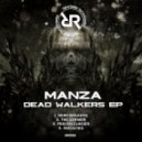 Manza - Frozen Glacier (Original mix)