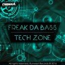 Freak Da Bass - Darkman (Original mix)