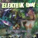 Elektrik Boy - K.E.I. (Original Mix)