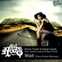 Bronx Cheer & Adam Hyjek feat. Leanne Lawson & Ryan Linvill - Wait (Piers Kirwan Instrumental Remix)
