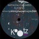 RAPHA (ITALY), Lio Mass (IT) -  Tucano  (Original Mix)