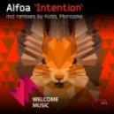 Alfoa - Intention (Original Mix)