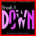 Purple Project - Break It Down (Original Mix)