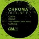 Chroma - Outline (Original mix)