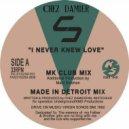 Chez Damier - I Never Knew Love (MK Club Mix)