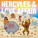 Hercules & Love Affair - I Try To Talk To You (feat. John Grant)