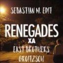 X Ambassadors  - Renegades (Sebastian M. Edit)