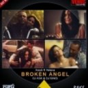 Arash feat. Helena - Broken Angel (DJ ASK & DJ RAKS Fall in Love Mix)